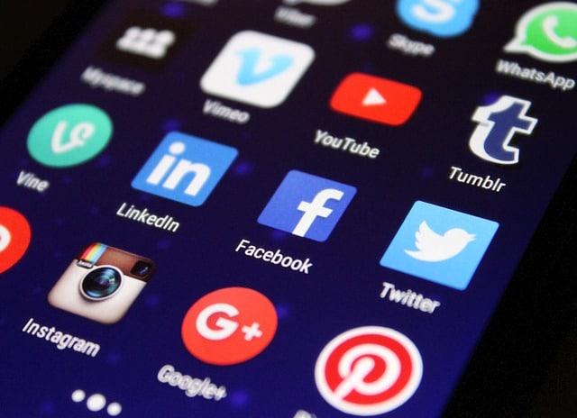 ניהול קמפיין במדיה חברתית לעסק שלי